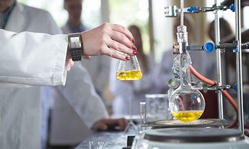 que es la destilacion