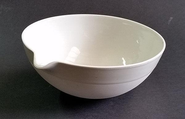 capsula de porcelana